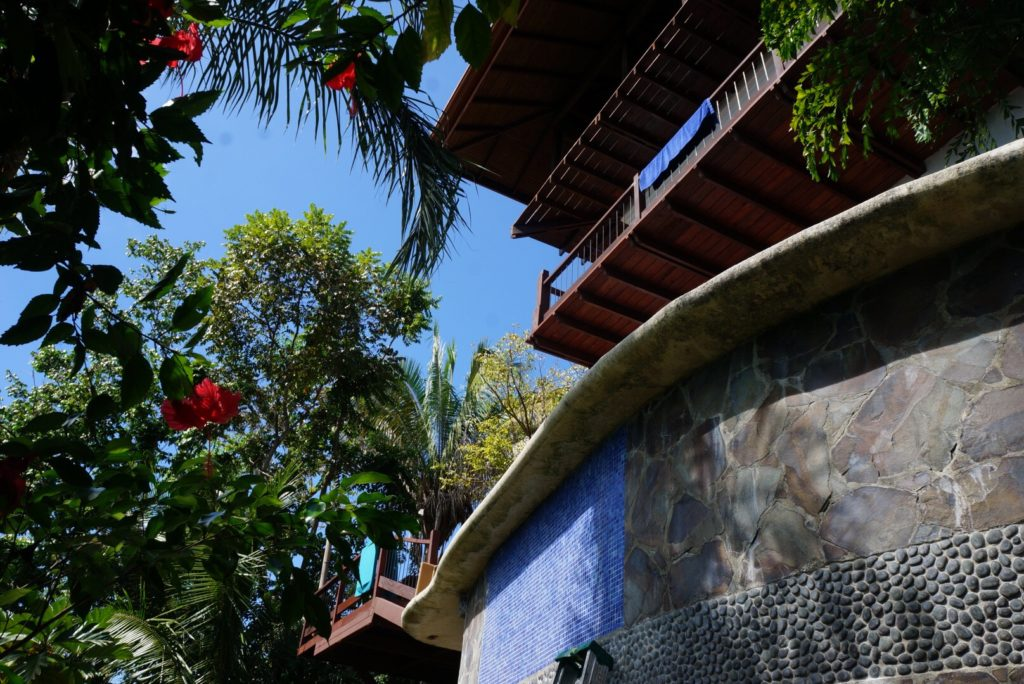 Casa Samba house in Manuel Antonio, Costa Rica