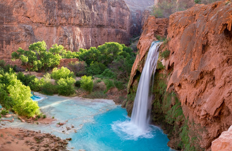 d711ff340060 The Ultimate Guide to Hiking Havasupai with Kids - Adventure Together
